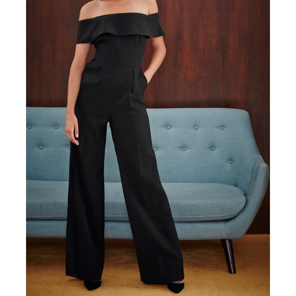 b4ba4f84b321b Long Elegant Legs Pants   Long Tall Sally Black Jumpsuit   Poshmark